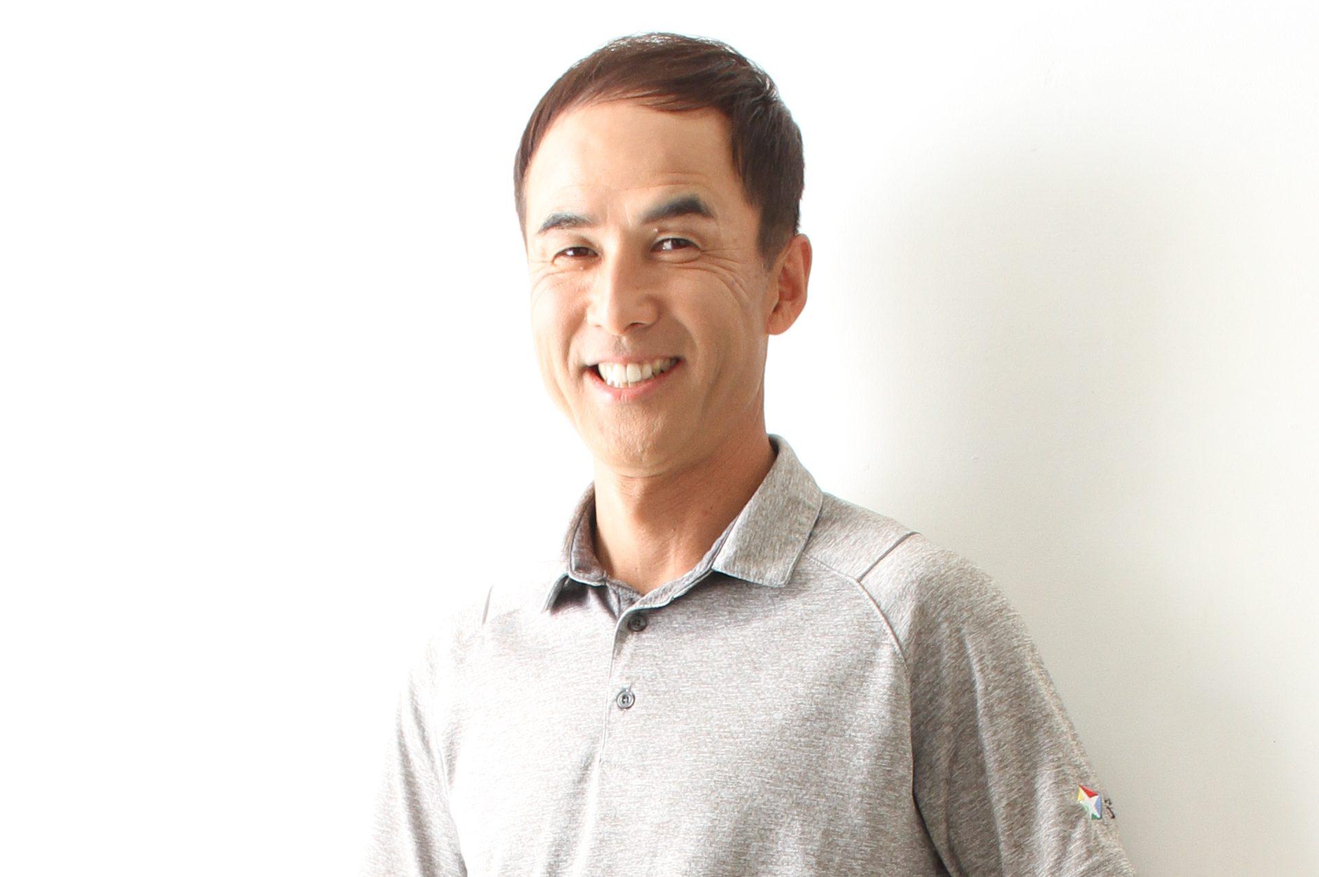 長谷川滋利のブログ
